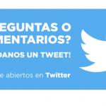 Twitter conecta