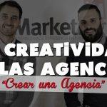Cómo desarrollar la creatividad en una agencia de marketing