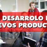 Cómo desarrollar y diseñar nuevos productos en el mercado